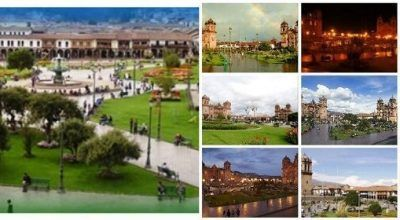 Top Tourist Places   Tourist Attractions in Cusco